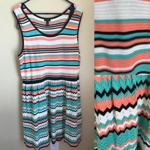 NWT Jessica Simpson Easter/spring dress